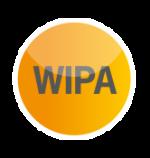 WIPA Mettmann Logo